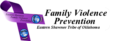 Family Violence Prevention